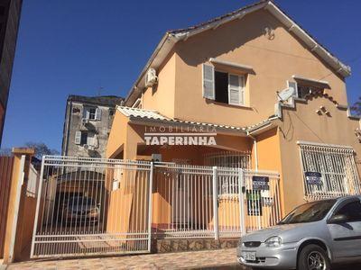 Casa Residencial - Centro - Santa Maria