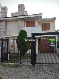 Casa Residencial - Camobi - Santa Maria