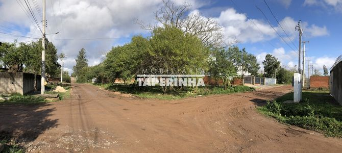 Terreno Residencial - Diácono João Luiz Pozzobon - Santa Maria