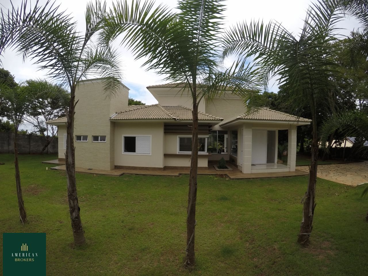 Casa à venda  no Zona Rural - Nova Veneza, GO. Imóveis