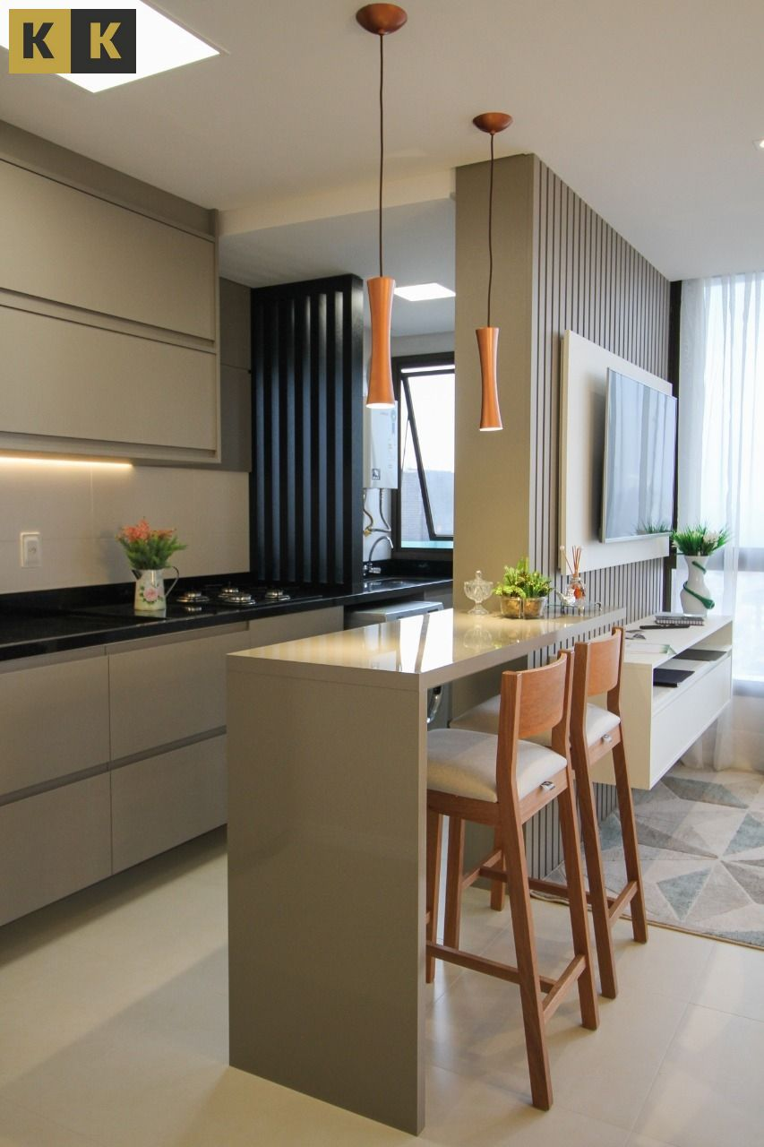 Apartamento com 2 Dormitórios à venda, 65 m² por R$ 709.000,00