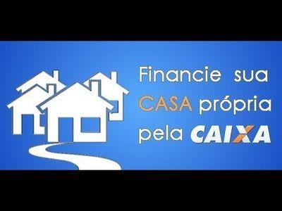 Vamos acelerar o crédito imobiliário, CAIXA.