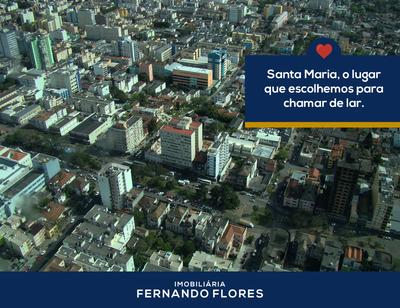Santa Maria: no coração do Rio Grande do Sul e da nossa história.