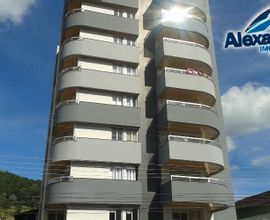 Apartamento no Ed. Pérola Negra centro de Jaraguá
