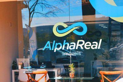 Expansão da AlphaReal em Alphaville Lagoa dos Ingleses