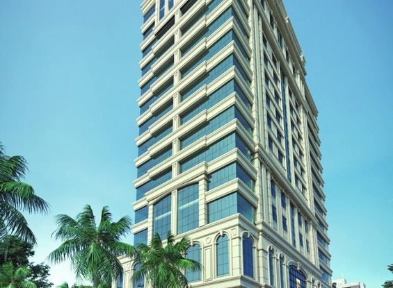 Cartier Cna Residence