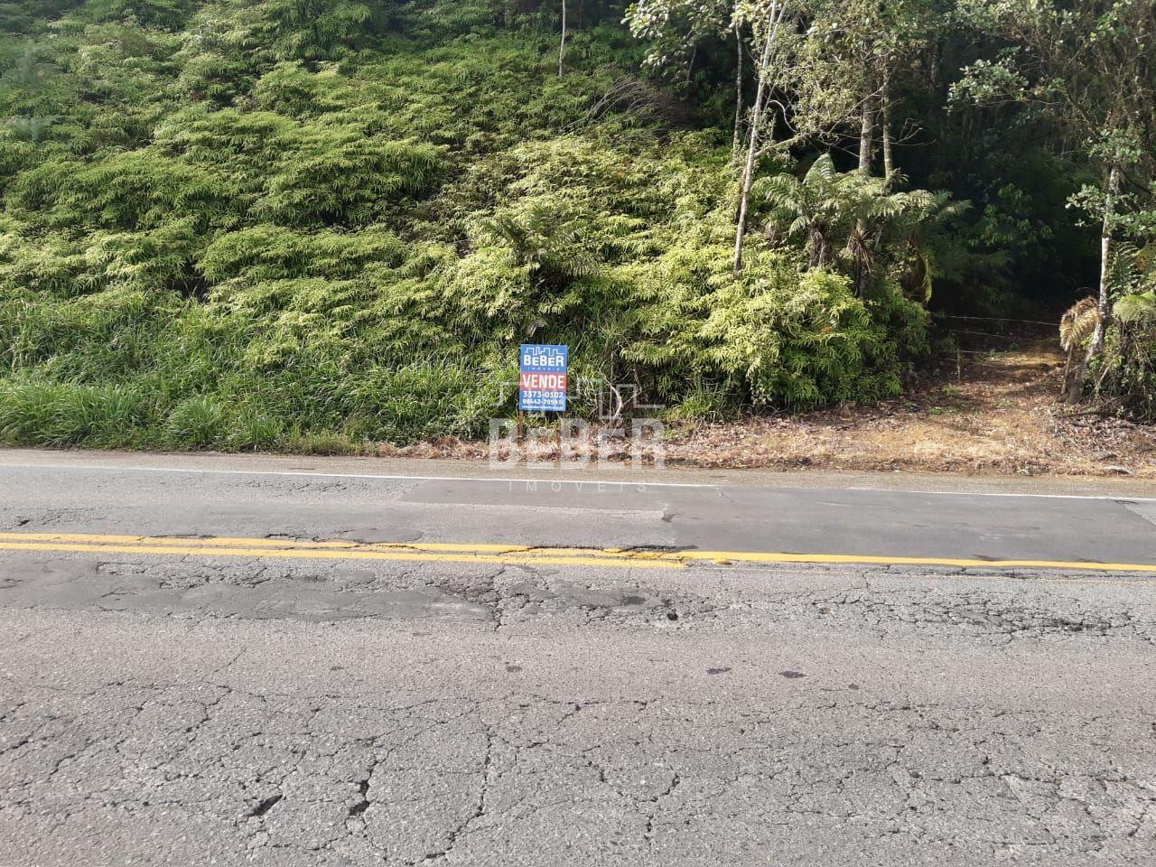 Terreno/Lote à venda  no Rio Branco - Guaramirim, SC. Imóveis