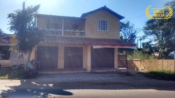 Ponto comercial para alugar  no São José - Armação dos Búzios, RJ. Imóveis