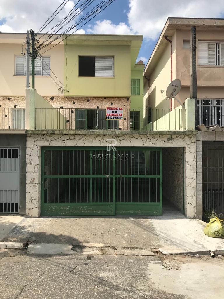 Casa à venda  no Parque Jabaquara - São Paulo, SP. Imóveis