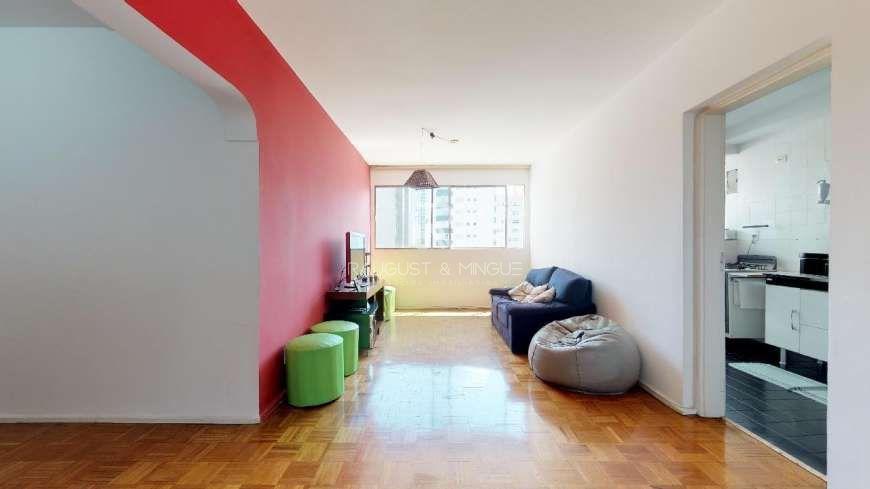 Apartamento à venda  no Vila Olímpia - São Paulo, SP. Imóveis