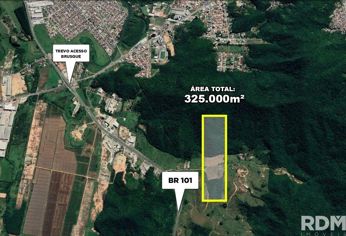 Terreno comercial à venda  no Canhanduba - Itajaí, SC. Imóveis