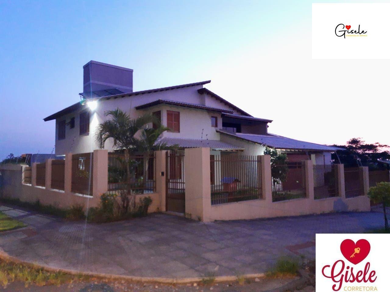 Casa à venda  no Dom Antônio Reis - Santa Maria, RS. Imóveis