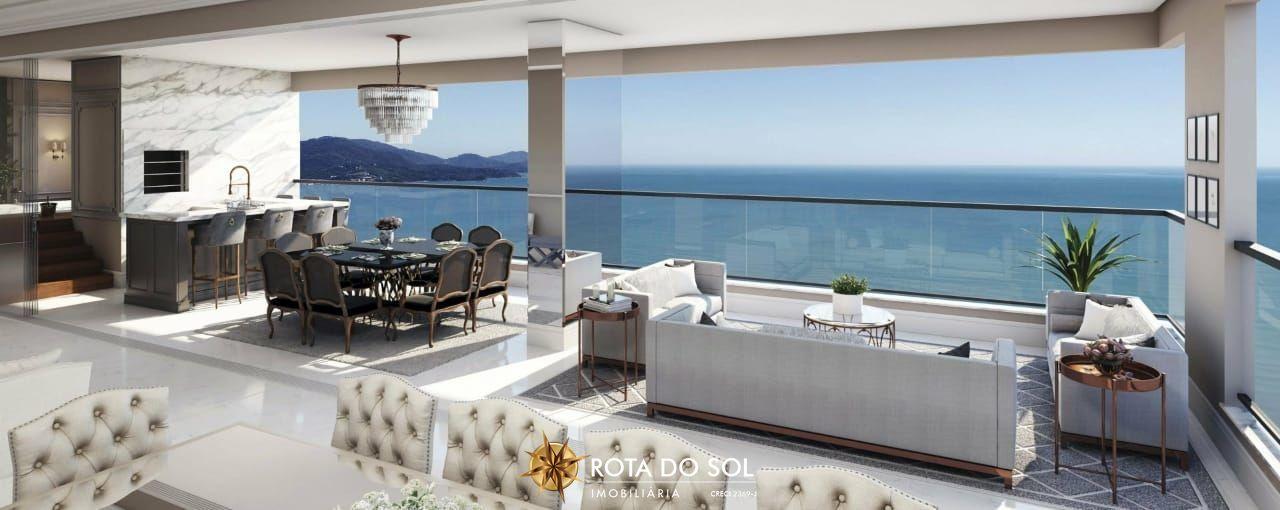 Apartamento à venda  no Andorinha - Itapema, SC. Imóveis