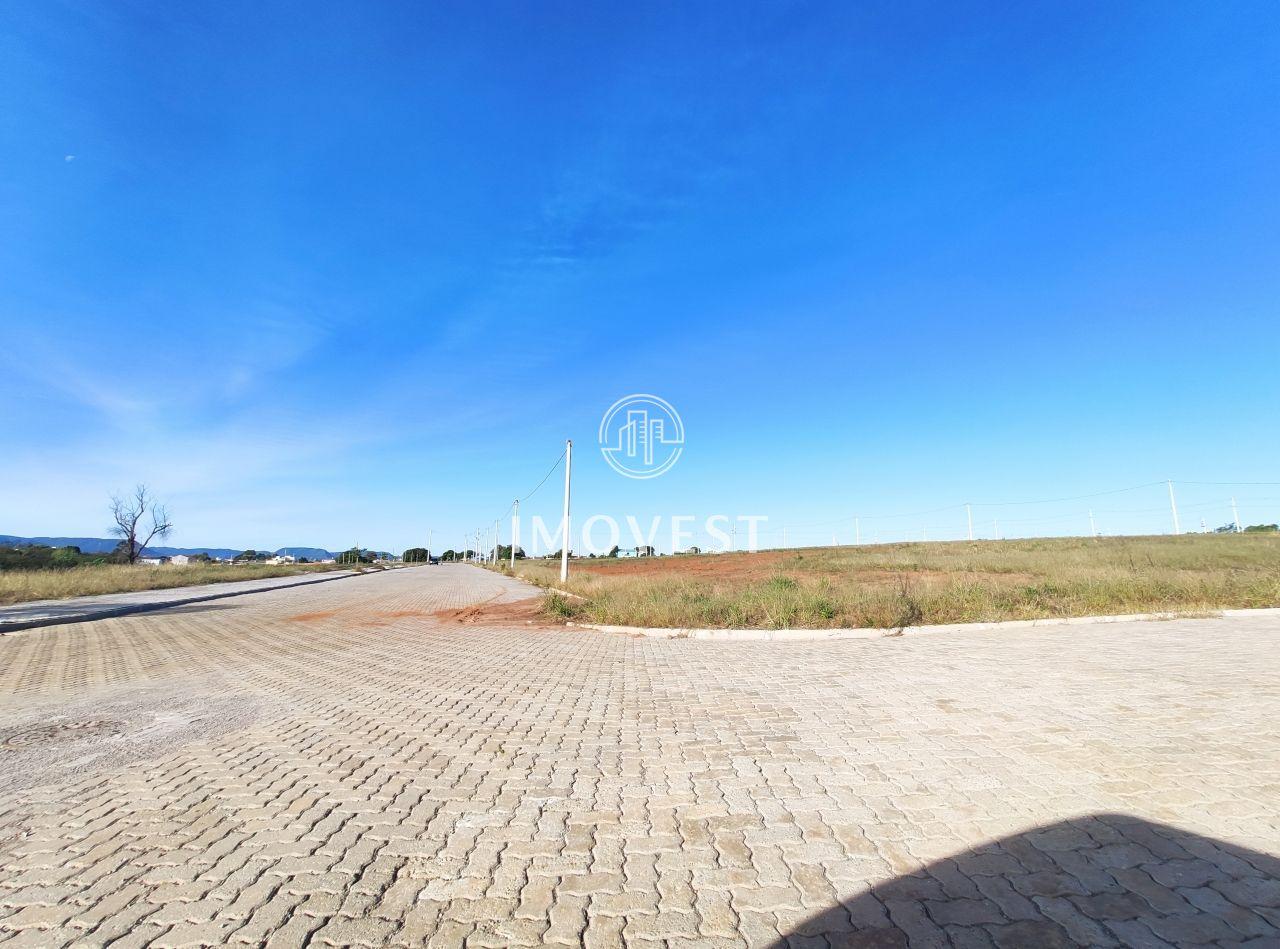 Terreno/Lote à venda, 420 m² por R$ 230.000,00