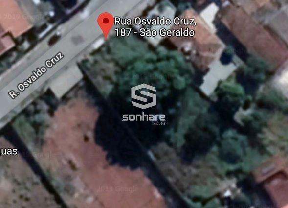 Terreno/Lote à venda  no São Geraldo - Sete Lagoas, MG. Imóveis