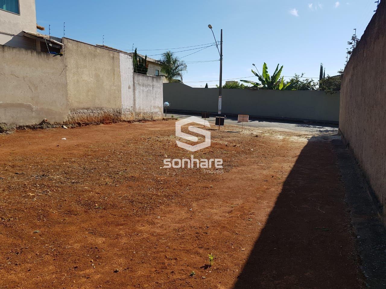 Terreno/Lote à venda  no Mangabeiras - Sete Lagoas, MG. Imóveis