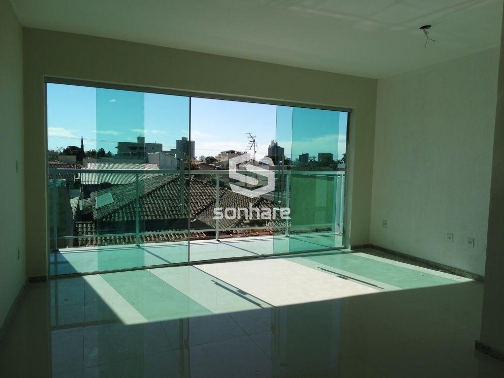 Apartamento à venda  no Canaã - Sete Lagoas, MG. Imóveis