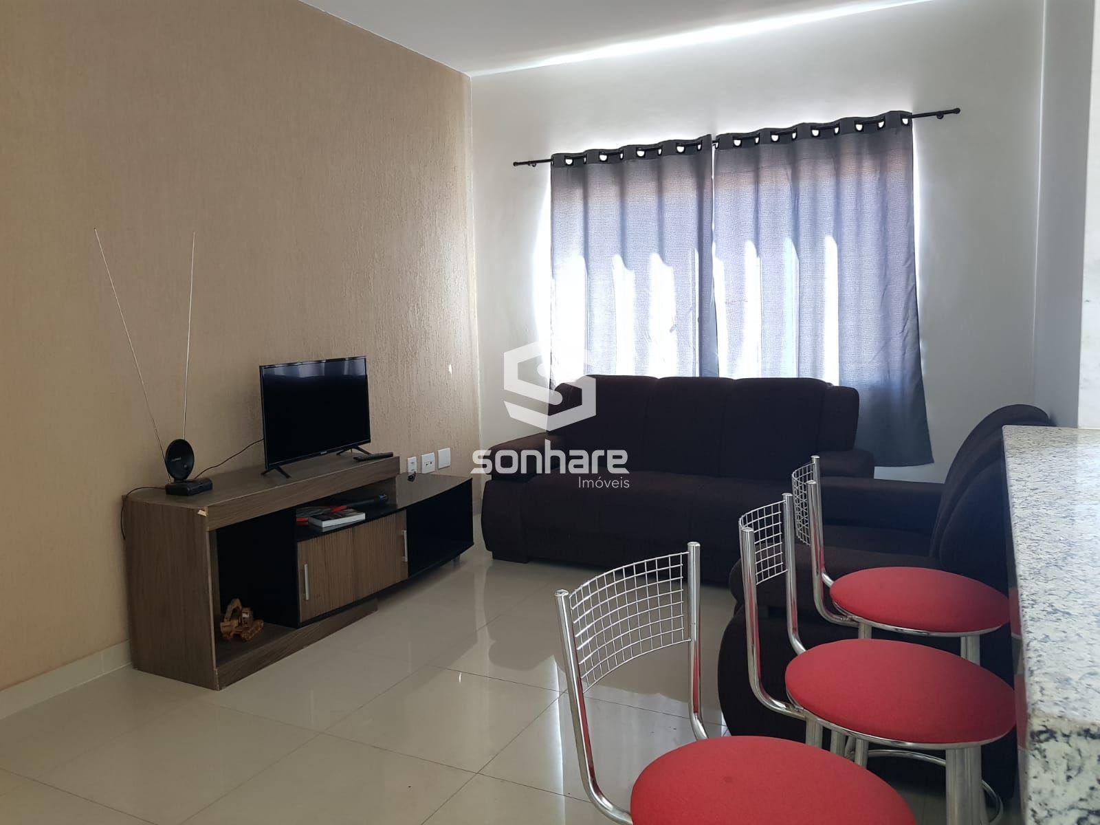 Apartamento à venda  no Iporanga - Sete Lagoas, MG. Imóveis