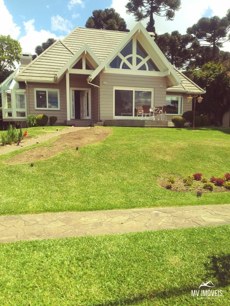 Casa à venda  no Centro - Canela, RS. Imóveis