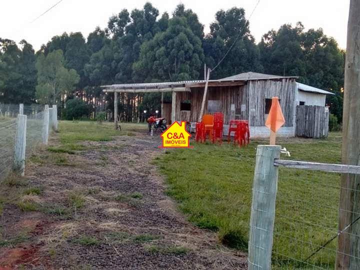 Fazenda/sítio/chácara/haras à venda  no Zona Rural - Alegrete, RS. Imóveis