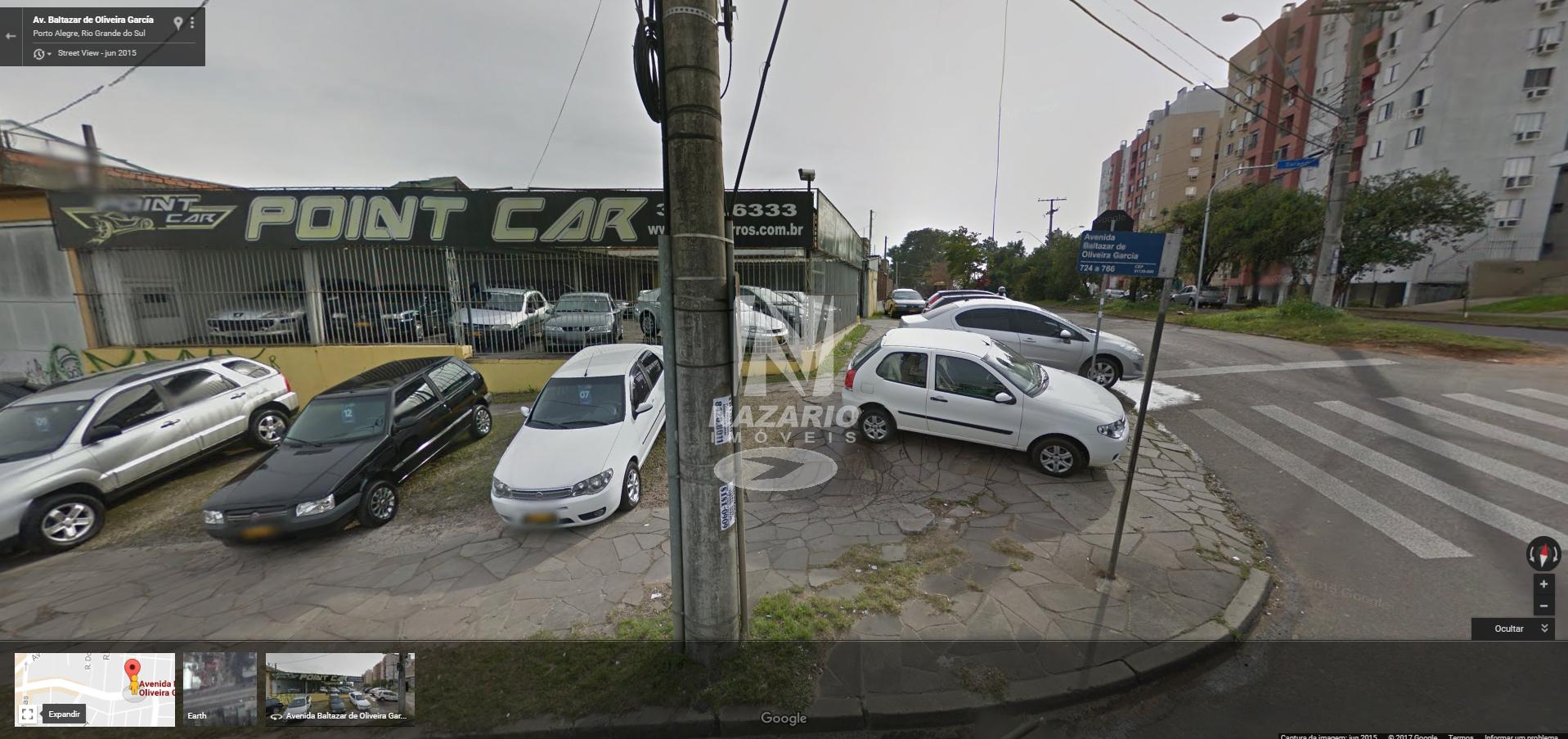 Terreno/Lote à venda  no São Sebastião - Porto Alegre, RS. Imóveis