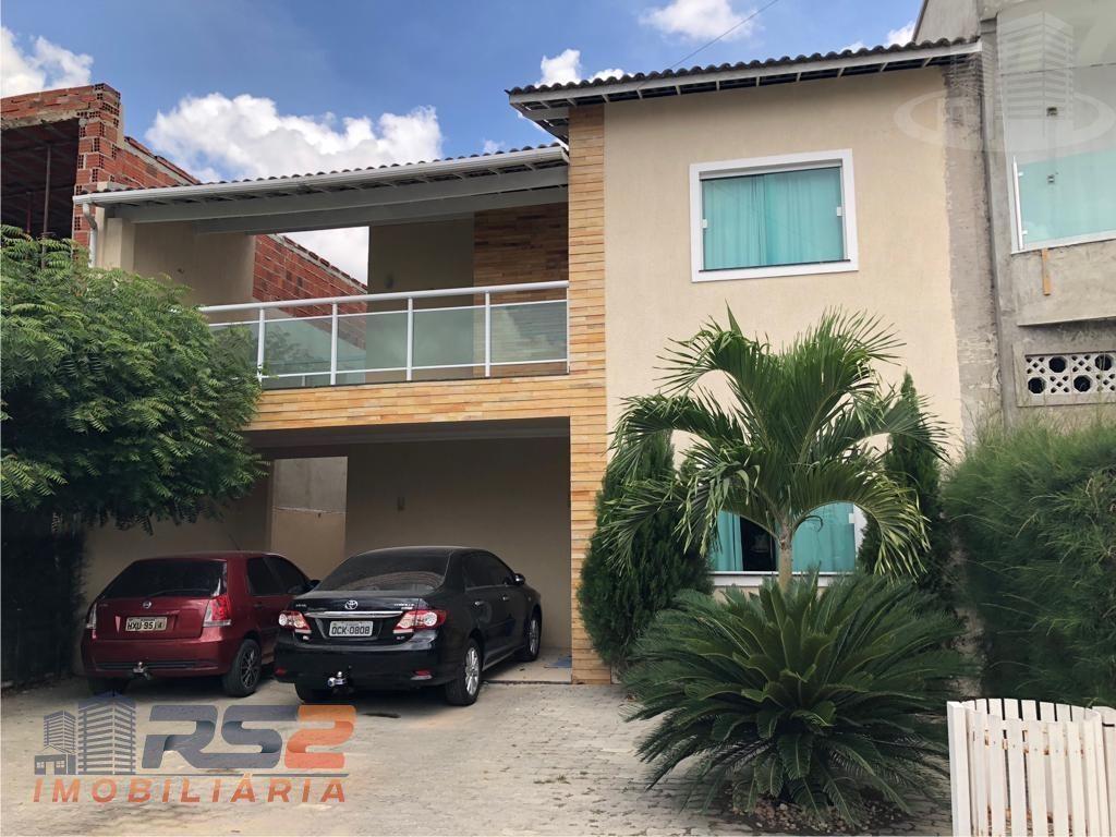 Casa em condomínio com 3 Dormitórios à venda, 238 m² por R$ 550.000,00