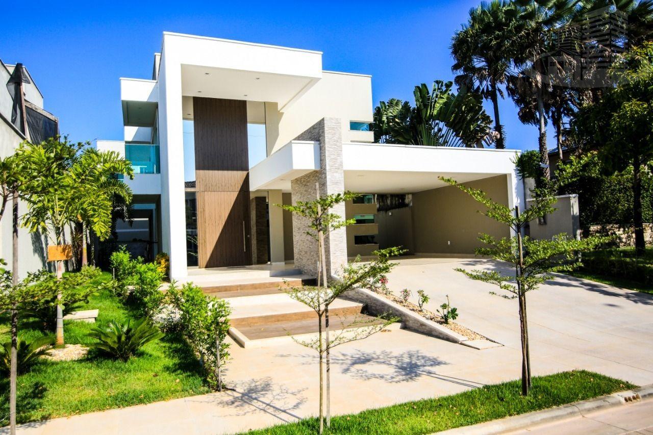 Casa em condomínio à venda  no Coaçu - Eusébio, CE. Imóveis