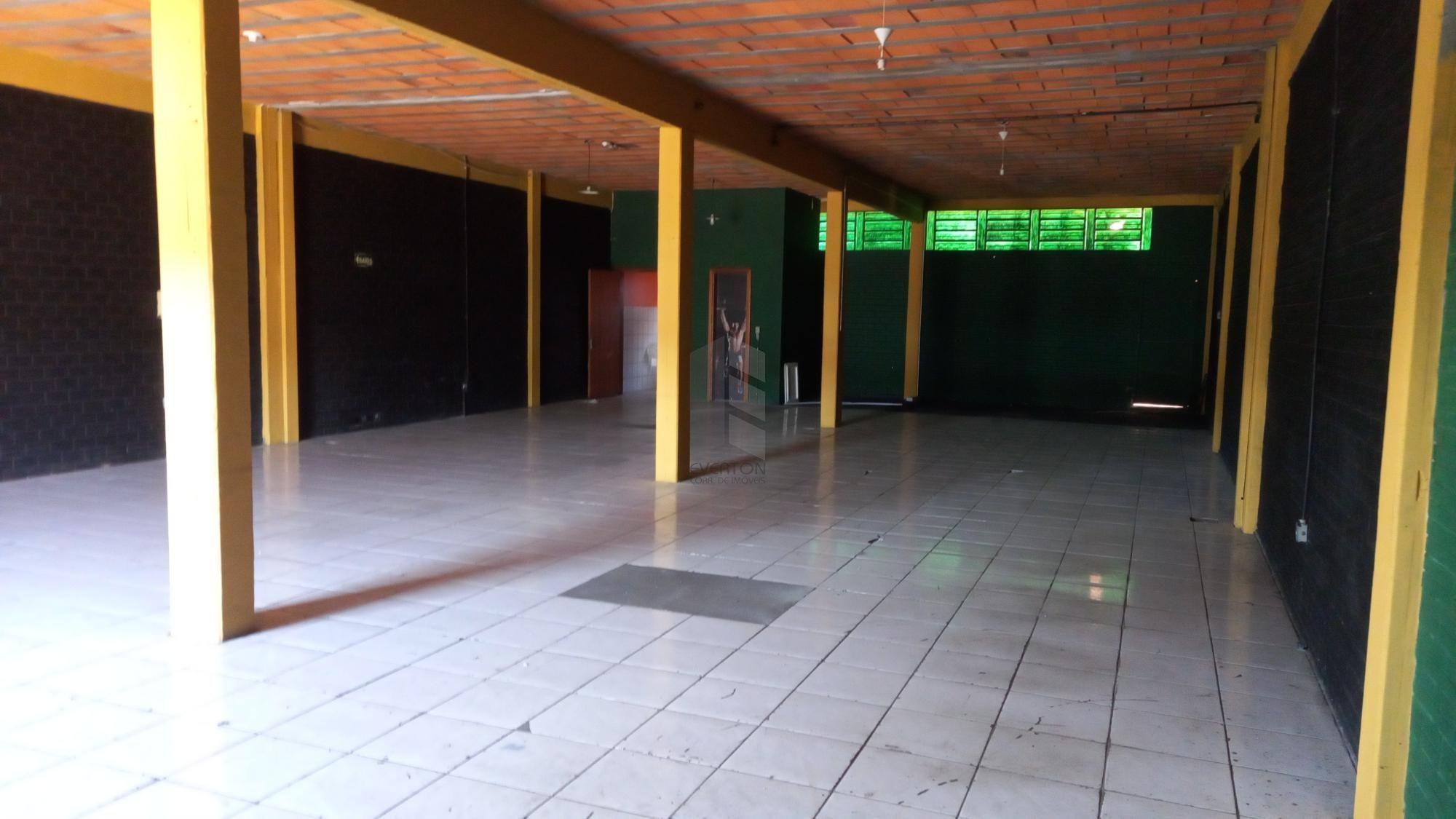 Pavilhão/galpão/depósito para alugar  no Patronato - Santa Maria, RS. Imóveis