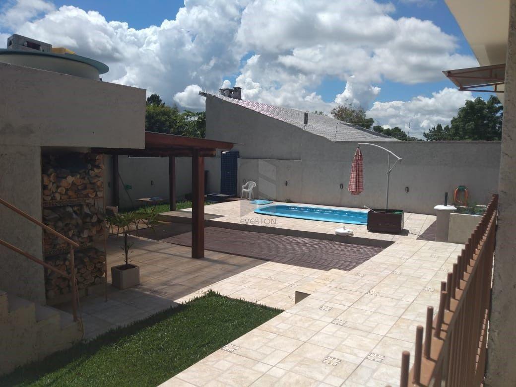 Casa à venda  no Parque Pinhal - Itaara, RS. Imóveis