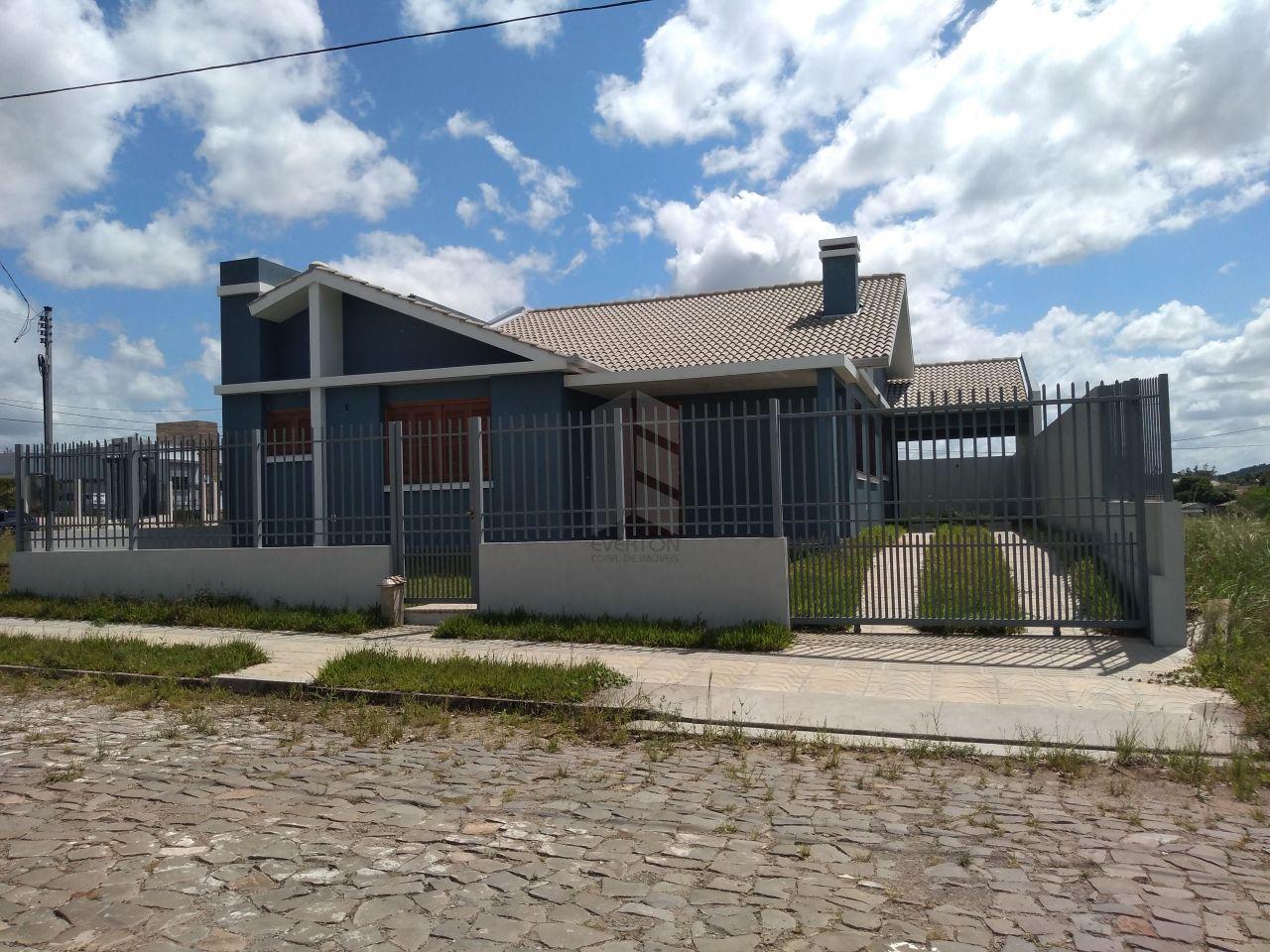 Casa à venda  no Pé de Plátano - Santa Maria, RS. Imóveis