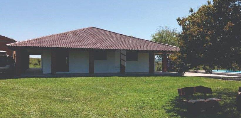 Fazenda/sítio/chácara/haras à venda  no Agroindustrial - Santa Maria, RS. Imóveis
