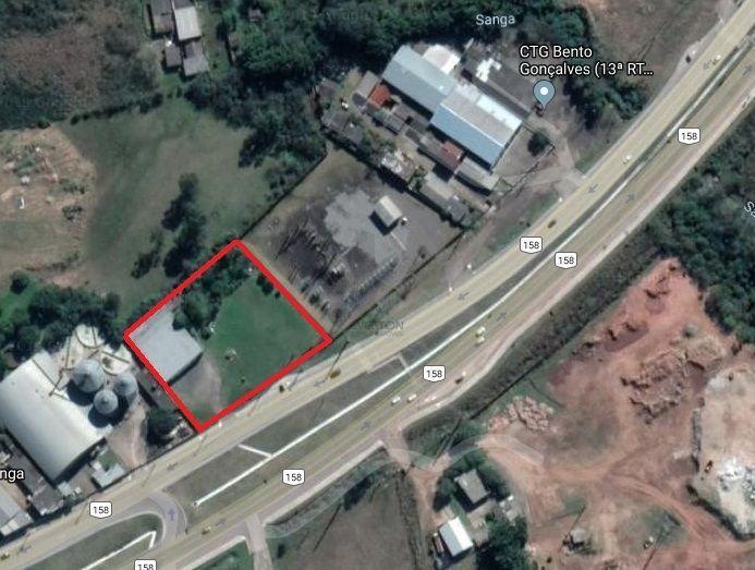 Pavilhão/galpão/depósito à venda, 680 m² por R$ 3.500.000,00