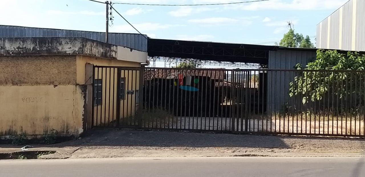 Imóvel comercial à venda  no Progresso - Sete Lagoas, MG. Imóveis
