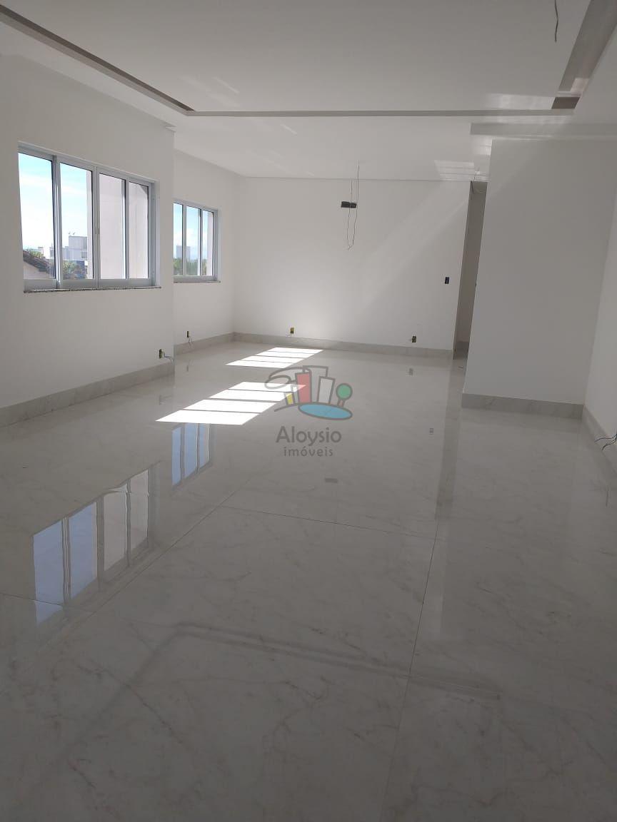 Apartamento à venda  no Santa Helena - Sete Lagoas, MG. Imóveis