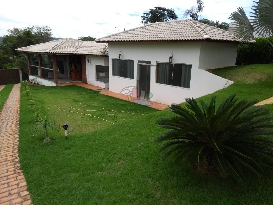 Casa em condomínio à venda  no Chácara Esplanada do Moinho - Sete Lagoas, MG. Imóveis
