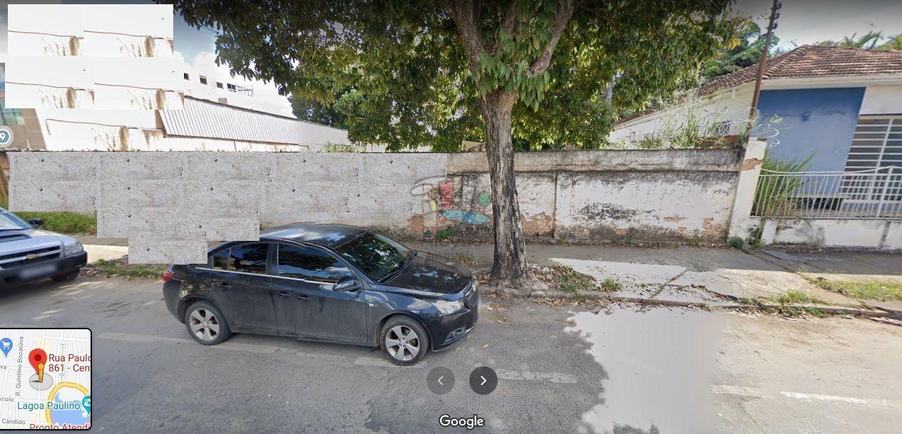 Terreno/Lote à venda  no Centro - Sete Lagoas, MG. Imóveis