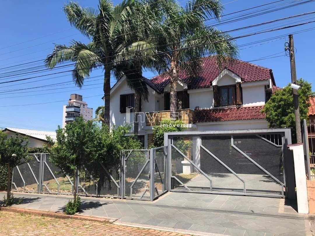 Casa à venda  no Santo Inácio - Santa Cruz do Sul, RS. Imóveis