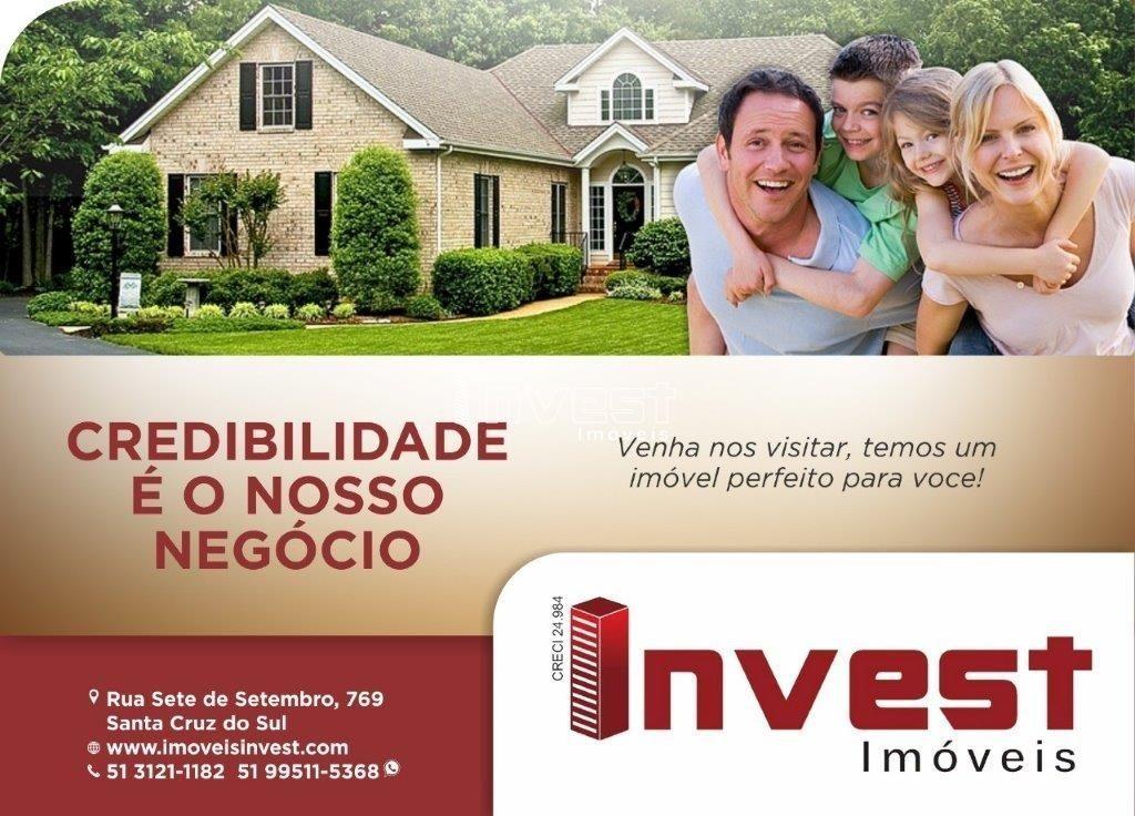 Terreno/Lote à venda  no Arroio Grande - Santa Cruz do Sul, RS. Imóveis