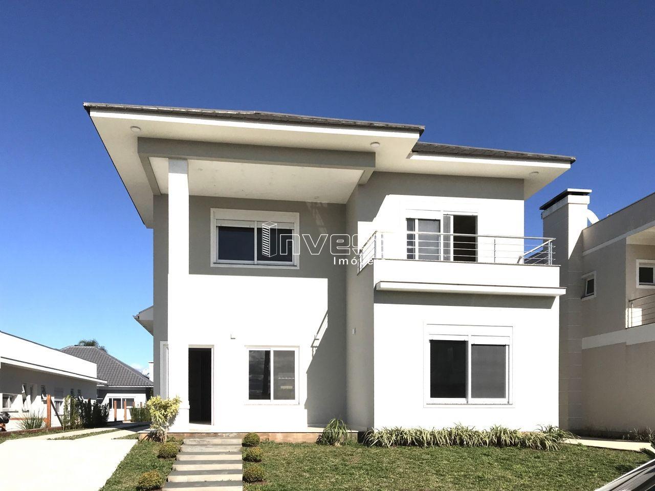 Casa à venda  no Jardim Europa - Santa Cruz do Sul, RS. Imóveis