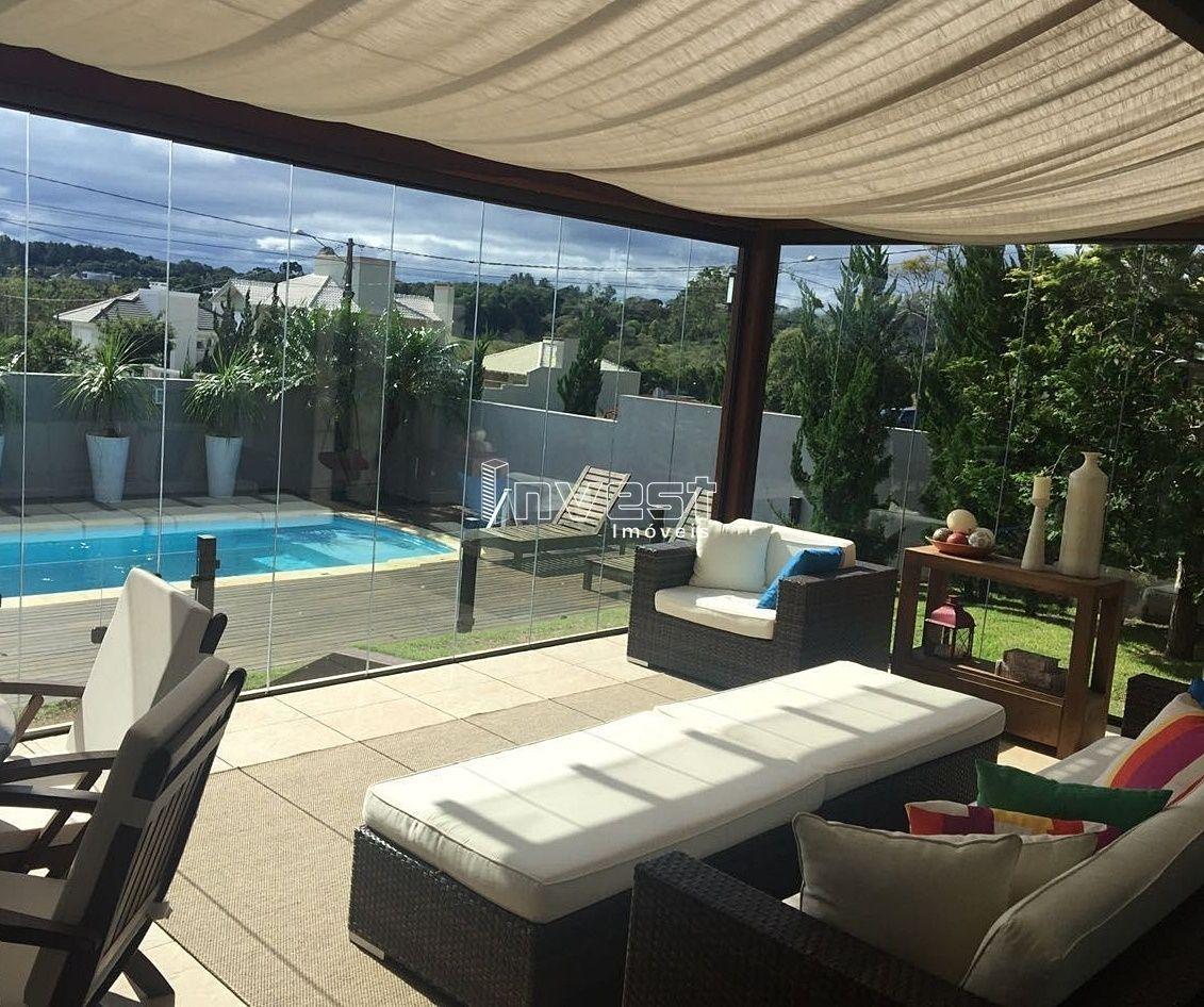 Casa à venda  no Country - Santa Cruz do Sul, RS. Imóveis