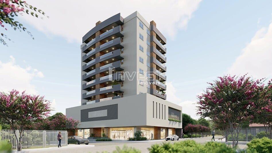 Apartamento com 2 Dormitórios à venda, 111 m² por R$ 430.396,00