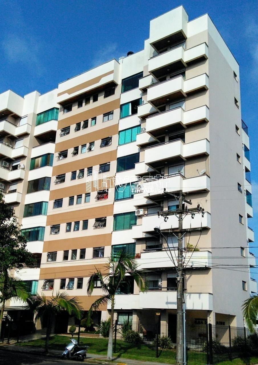 Apartamento à venda  no Santo Inácio - Santa Cruz do Sul, RS. Imóveis