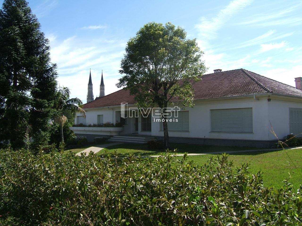 Casa à venda  no Centro - Santa Cruz do Sul, RS. Imóveis