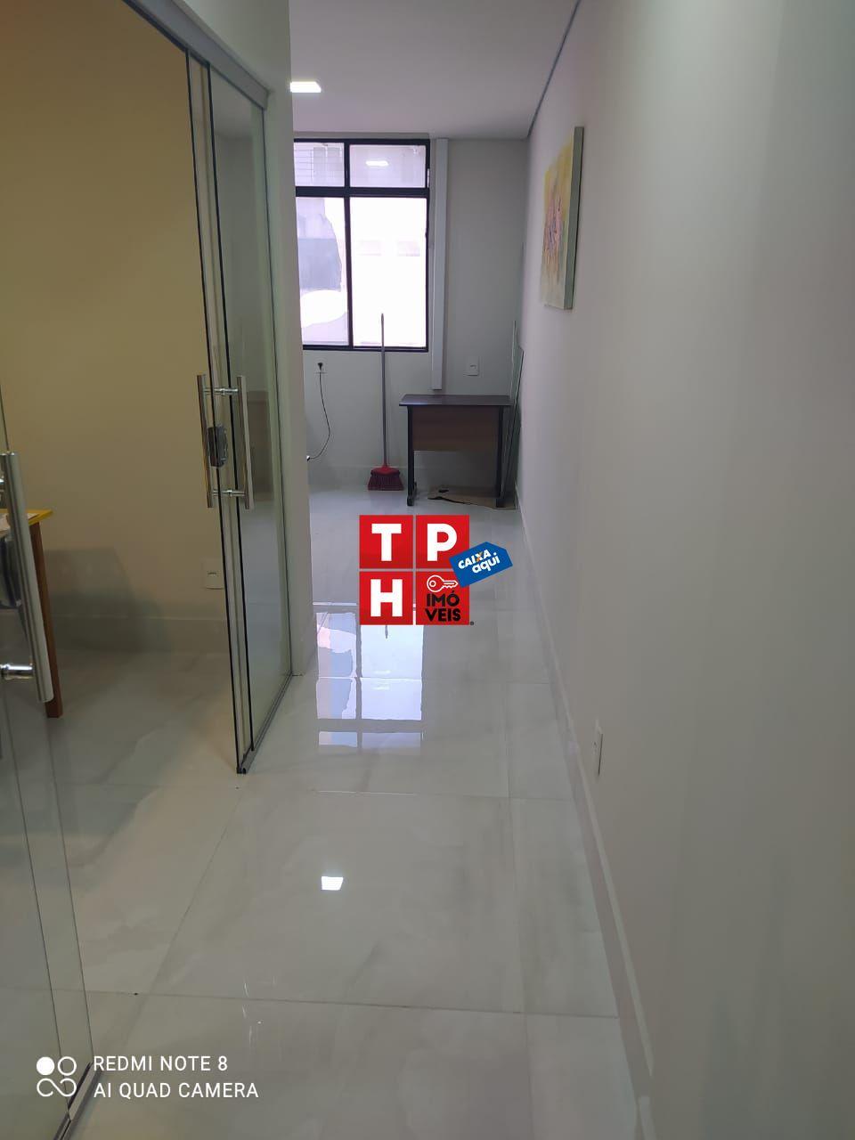 Sala comercial com 1 Dormitórios à venda, 40 m² por R$ 160.000,00