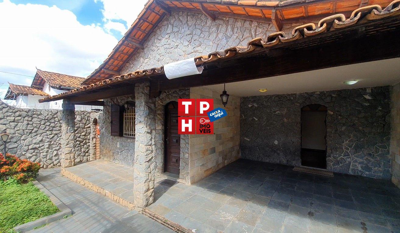 Casa à venda  no Miramar,(Barreiro) - Belo Horizonte, MG. Imóveis