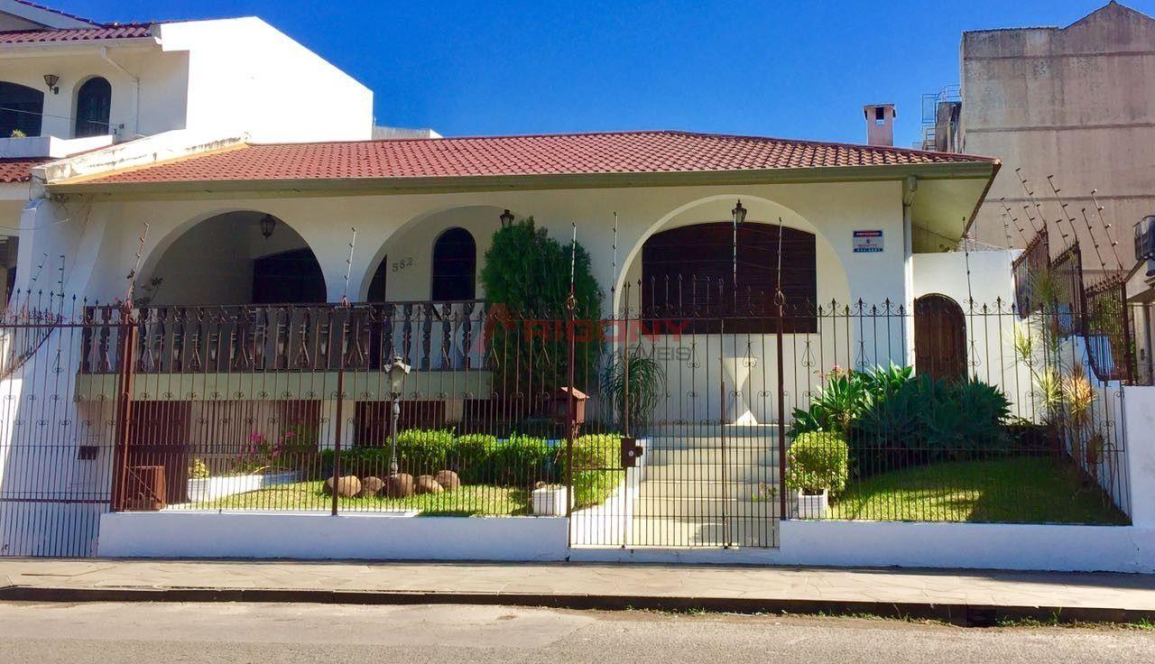 Casa à venda  no Bonfim - Santa Maria, RS. Imóveis