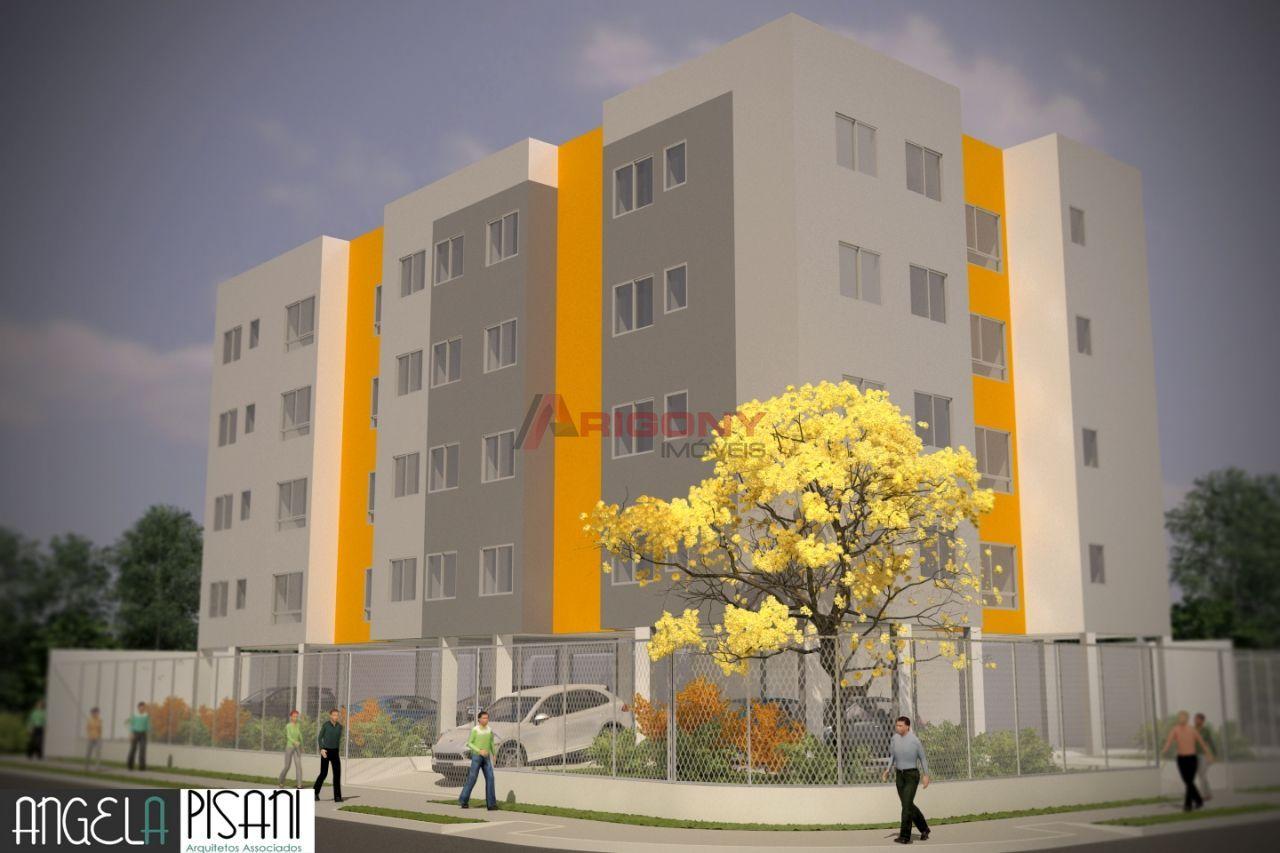 Apartamento à venda  no Lorenzi - Santa Maria, RS. Imóveis