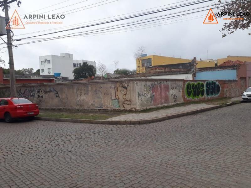 Terreno/Lote à venda  no Centro - Rio Grande, RS. Imóveis