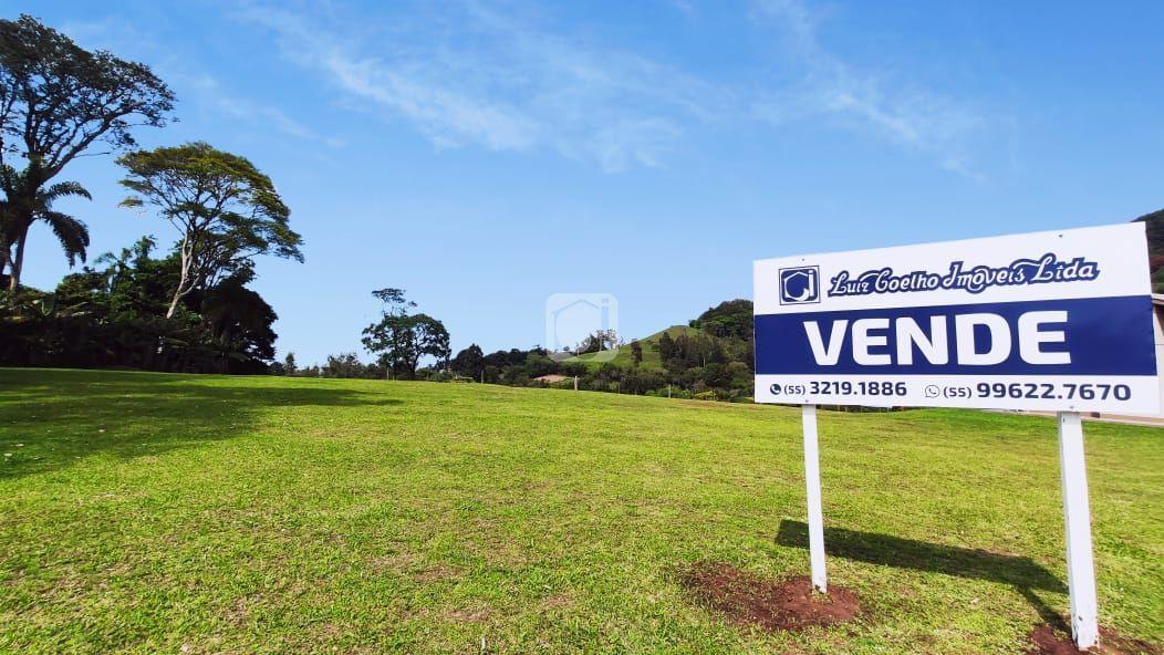 Terreno comercial à venda  no Interior - Restinga Seca, RS. Imóveis