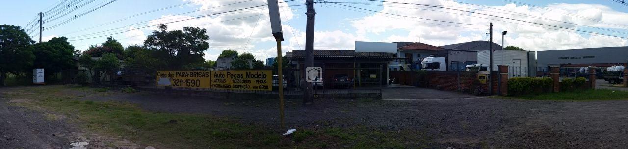 Terreno/Lote à venda  no São João - Santa Maria, RS. Imóveis
